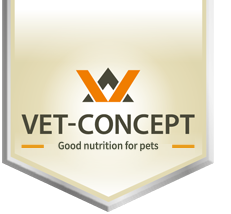 Best pet food for dogs & cats from Vet-Concept