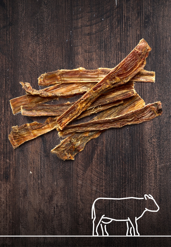 Beef Jerkey-Sticks, 200g